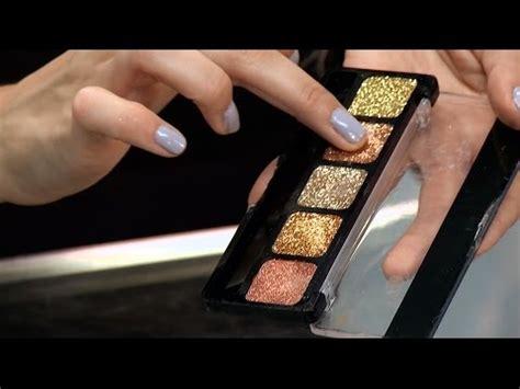 Eyeshadow Wardah Tanpa Glitter pilihan produk untuk terapkan glittery eye makeup dengan mudah cosmetics beautynesia