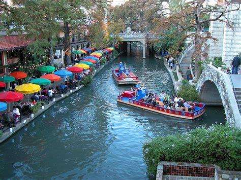 boat store in san antonio river walk in san antonio texas texas pictures
