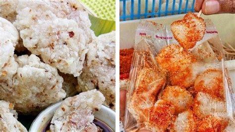 street food khas bandung  populer  menggugah