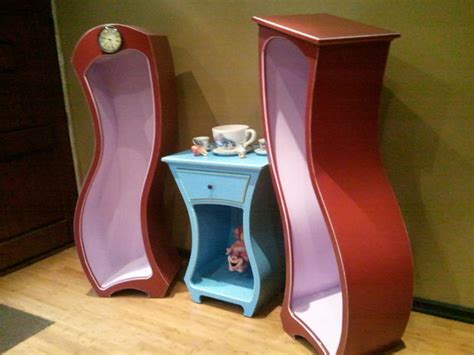 Whimsical Furniture by Upcycle Furniture