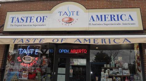shop america american food store franchise in spain