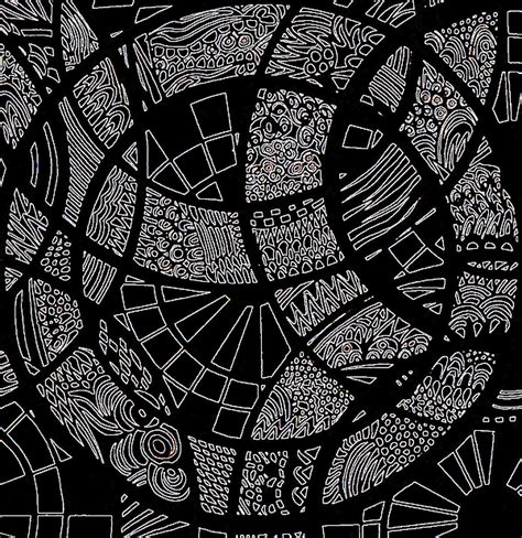 doodle drawing techniques doodle 1 drawing by elzinga