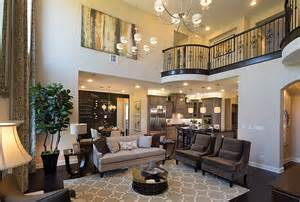 One Story Floor Plans With Two Master Suites Featured Community Avignon Texas Toll Talks Toll Talks