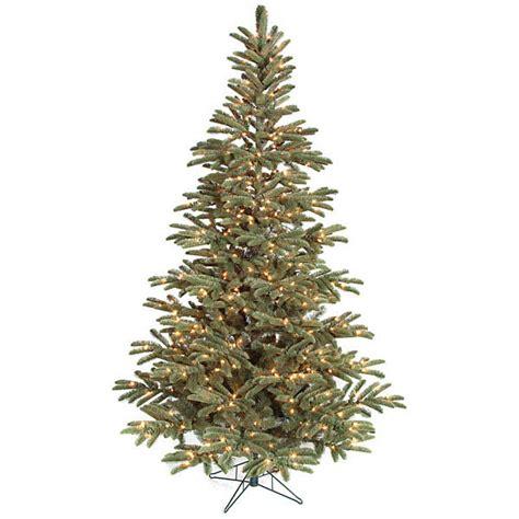 pe pvc tip arizona fir artificial christmas tree agf3231