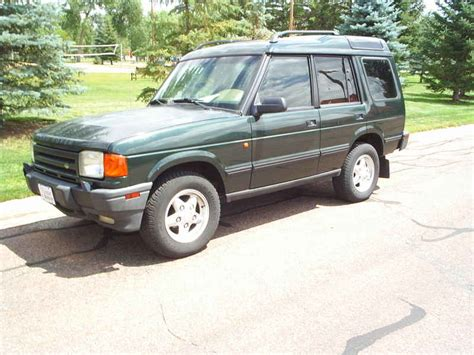 how make cars 1996 land rover discovery transmission control 1996 land rover discovery se at alpine motors