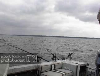 gregs fishing blog