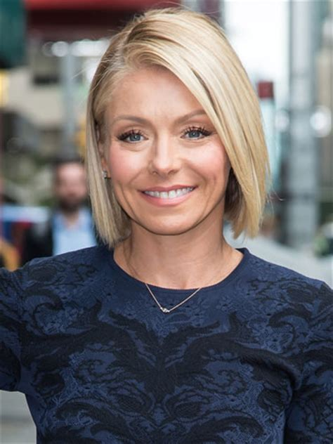 what color does kelly ripa use on her hair kelly ripa shares the one thing that keeps her a sane parent