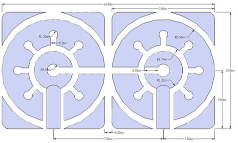 mandala garden design initial layout top 25 ideas about mandala garden design on pinterest