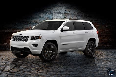 Jeep Grand Styles 2014 New Car Styles Autos Post