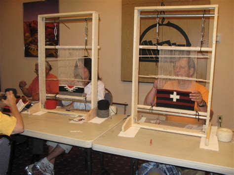 rug loom plans free plans for building a small navajo style loom and a