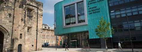 Of Leicester Mba by Department Of Corporate Development