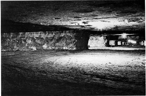 Hutch Salt Mines kgs hutchinson response salt mining