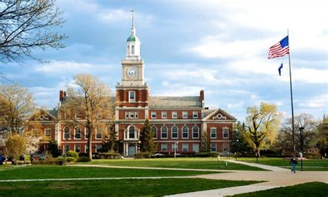 Top Mba Programs In Dc by 5 Best Value Colleges And Universities In Washington Dc