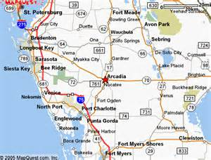 map of arcadia florida arcadia fl pictures posters news and on your