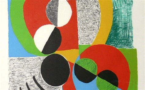 sonia delaunay spaightwood galleries sonia delaunay ralli archive the ralli museums