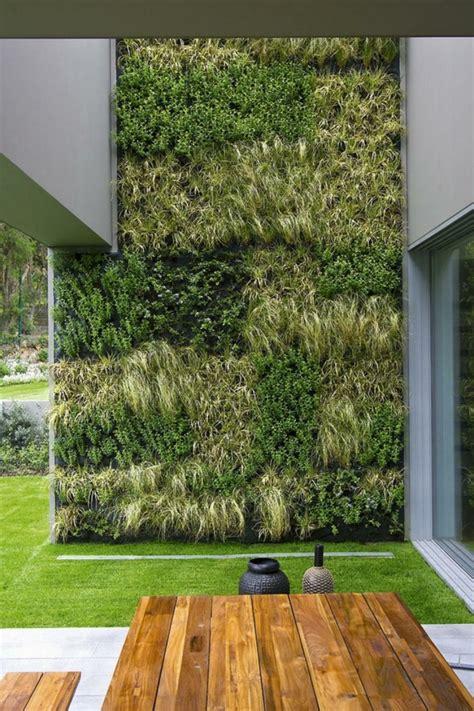 Deco Plante Exterieur by D 233 Co Mur Ext 233 Rieur Beaucoup D Id 233 Es Design Pour Vos Murs