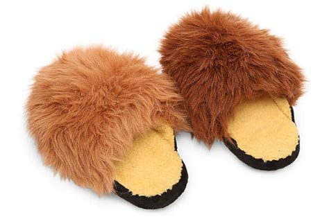 furry house shoes furry sci fi slippers furry slippers