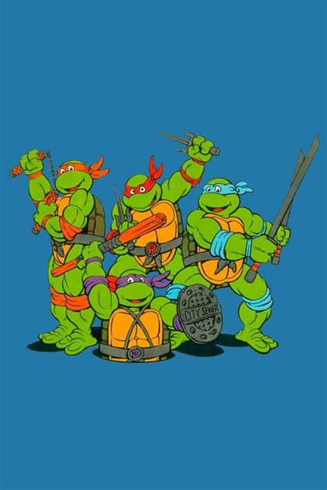 wallpaper cartoon turtle teenage mutant ninja turtles wallpaper background