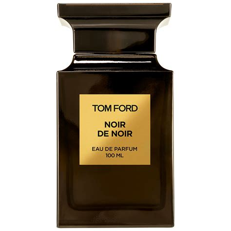 Parfum Noir noir de noir tom ford perfume a fragrance for and