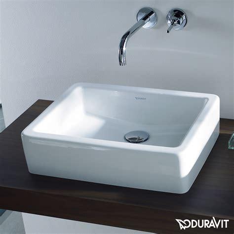 Duravit Duravit Vero Countertop Washbasin Ground White