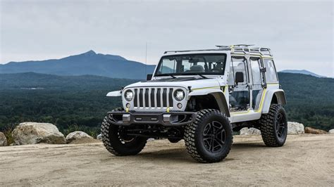 Jeep Car Wallpaper Hd by 2017 Jeep Safari Concept Wallpaper Hd Car Wallpapers