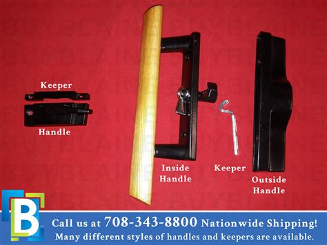 patio door locking handle patio door locking handle guide and information blaine