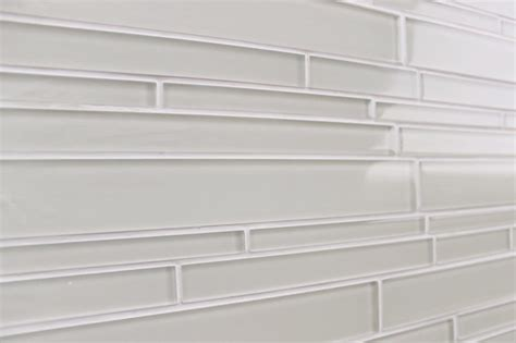 off white subway tile light beige off white glass subway tile kitchen backsplash