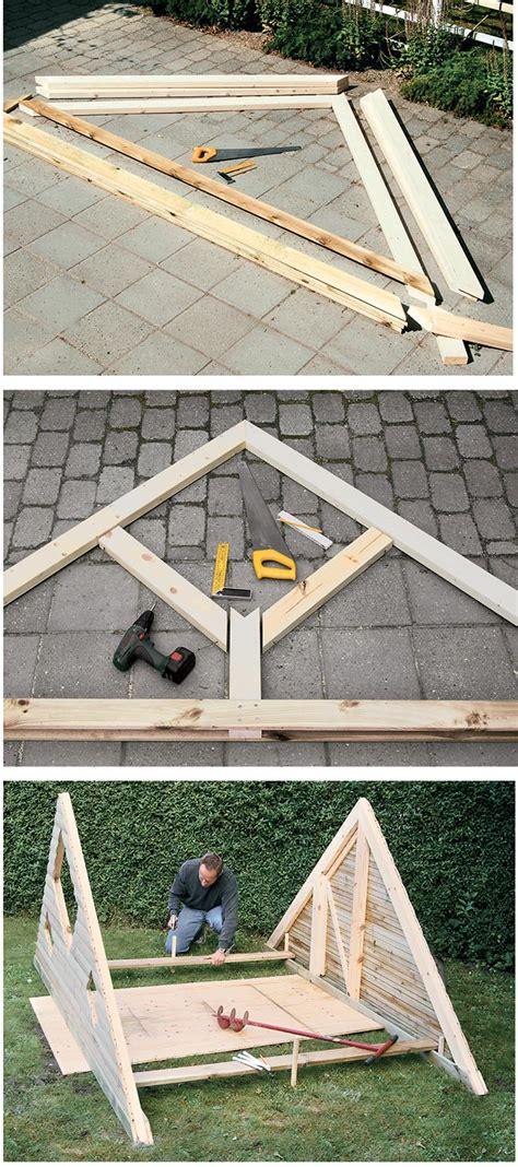 come costruire una cassetta di legno casetta per bambini fai da te tutti i passaggi