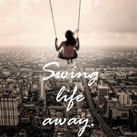 Swing Life Away Mgk Quotes Quotesgram