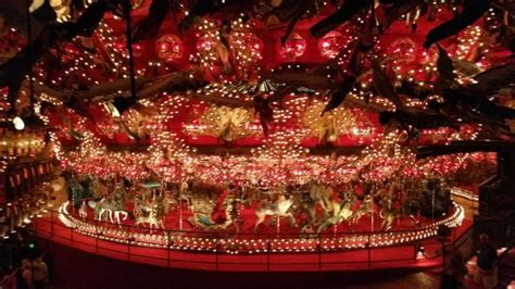 house on the rock carousel information about the world s largest carousel picture of house on the rock spring