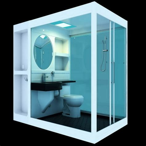 prefabricated bathrooms china prefabricated bathroom china prefab bathroom shower box