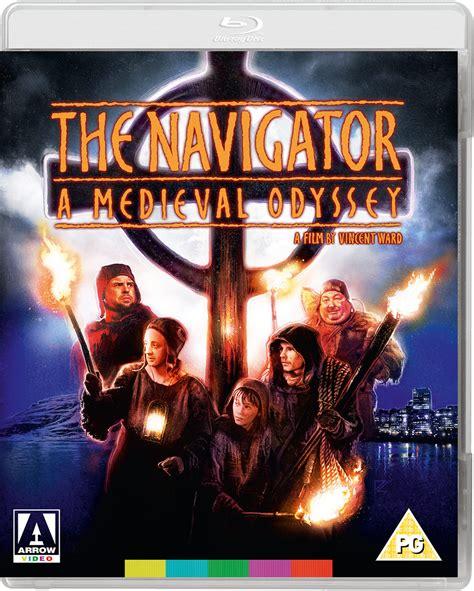 The Navigator the navigator a odyssey arrow