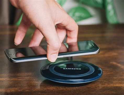 Samsung Wireless Charging Mat by Samsung Wireless Charging Pad 187 Review