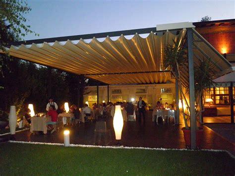 gazebo ristorante gazebo in alluminio da giardino tendasol