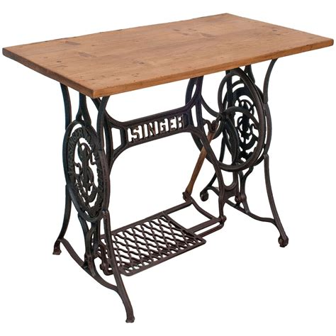 Table For Sewing Machine by Sewing Machine Table At 1stdibs