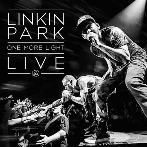 one more light tour linkin park unveil new live album one more light live