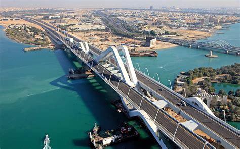 Home Lighting Design Philips by Sheikh Zayed Bridge Abu Dhabi Rogier Van Der Heide
