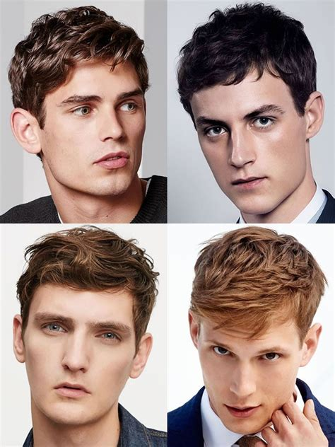 haircut for rectangle shape face 174 best images about men s fashion hairstyle haircut