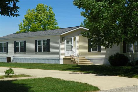 manufactured homes in michigan michigan mobile homes mobile homes macomb michigan