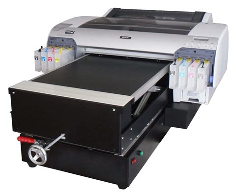 Printer A2 a2 flatbed printer iehk technology co ltd