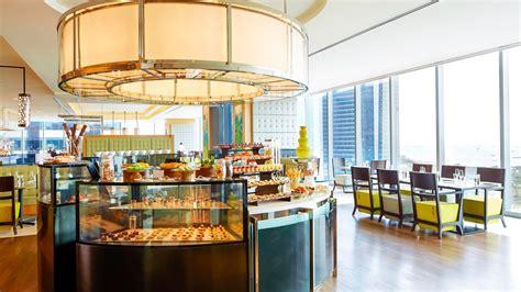 westin singapore new year buffet seasonal tastes the westin singapore