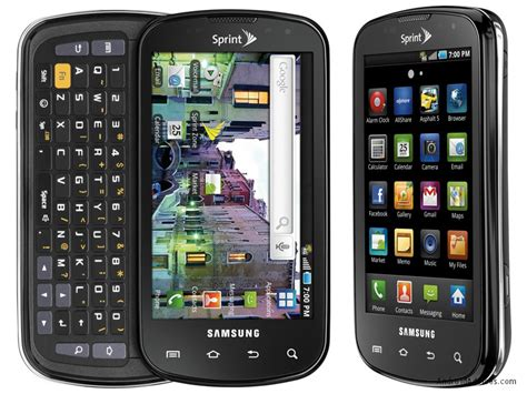Hp Android Samsung Epic 4g samsung epic 4g review android advices