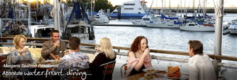 morgans seafood redcliffe brisbane s best seafood restaurants near the sea brisbane