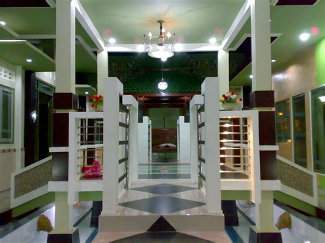 gambar desain rumah ruang tamu lantai atas informasi