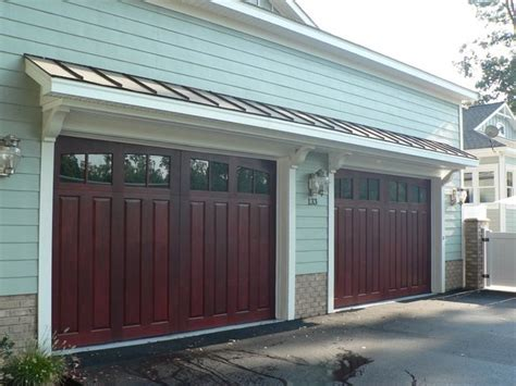 garage awnings craftsman front door overhang joy studio design gallery