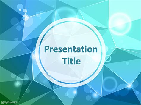 digital templating free abstract powerpoint templates themes ppt