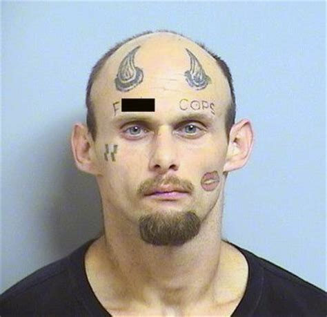 men with 666 on forehead l illusion d incognito crimexpertise