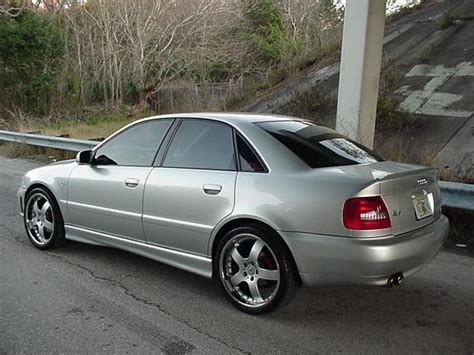 1999 audi a4 rims audia4t99 1999 audi a4 specs photos modification info at