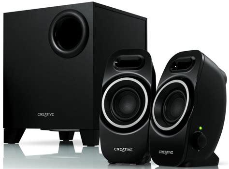 Creative Sbs 320 2 1 Speaker 劦