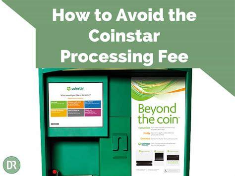 Coinstar Gift Card Fee - coinstar fees